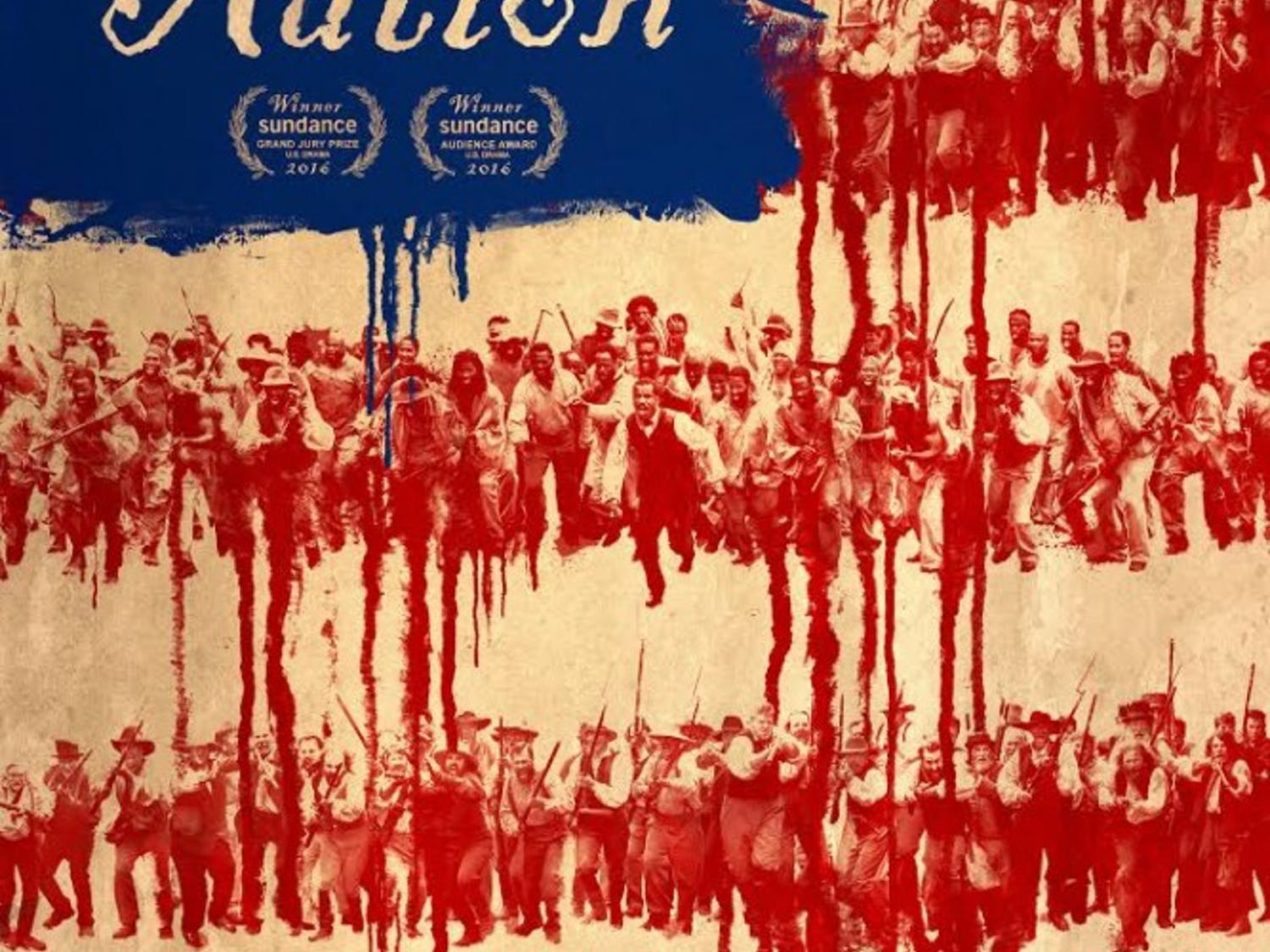 """""""The Birth of a Nation"""" chronicles the Nat Turner rebellion in 1831."""