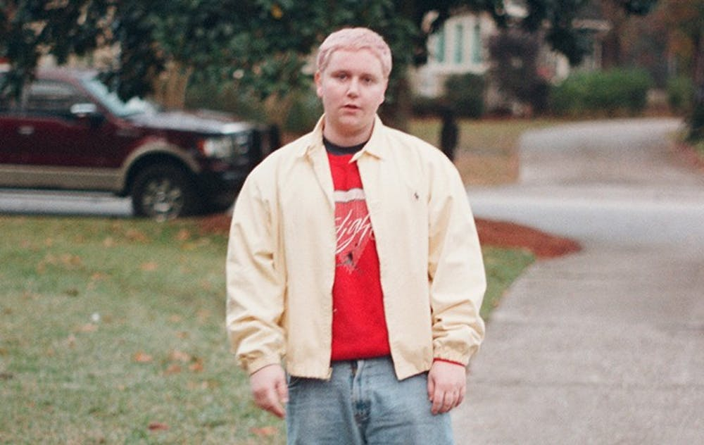 <p>&nbsp;Cooper Lightsey, or Lost Coop, is a musician who strives to make original music. He does not want to have a quick viral moment but would rather succeed long-term.&nbsp;</p>