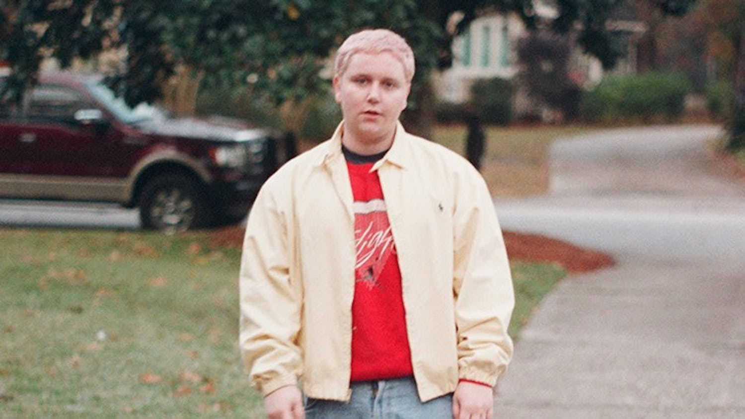 Cooper Lightsey, or Lost Coop, is a musician who strives to make original music. He does not want to have a quick viral moment but would rather succeed long-term.