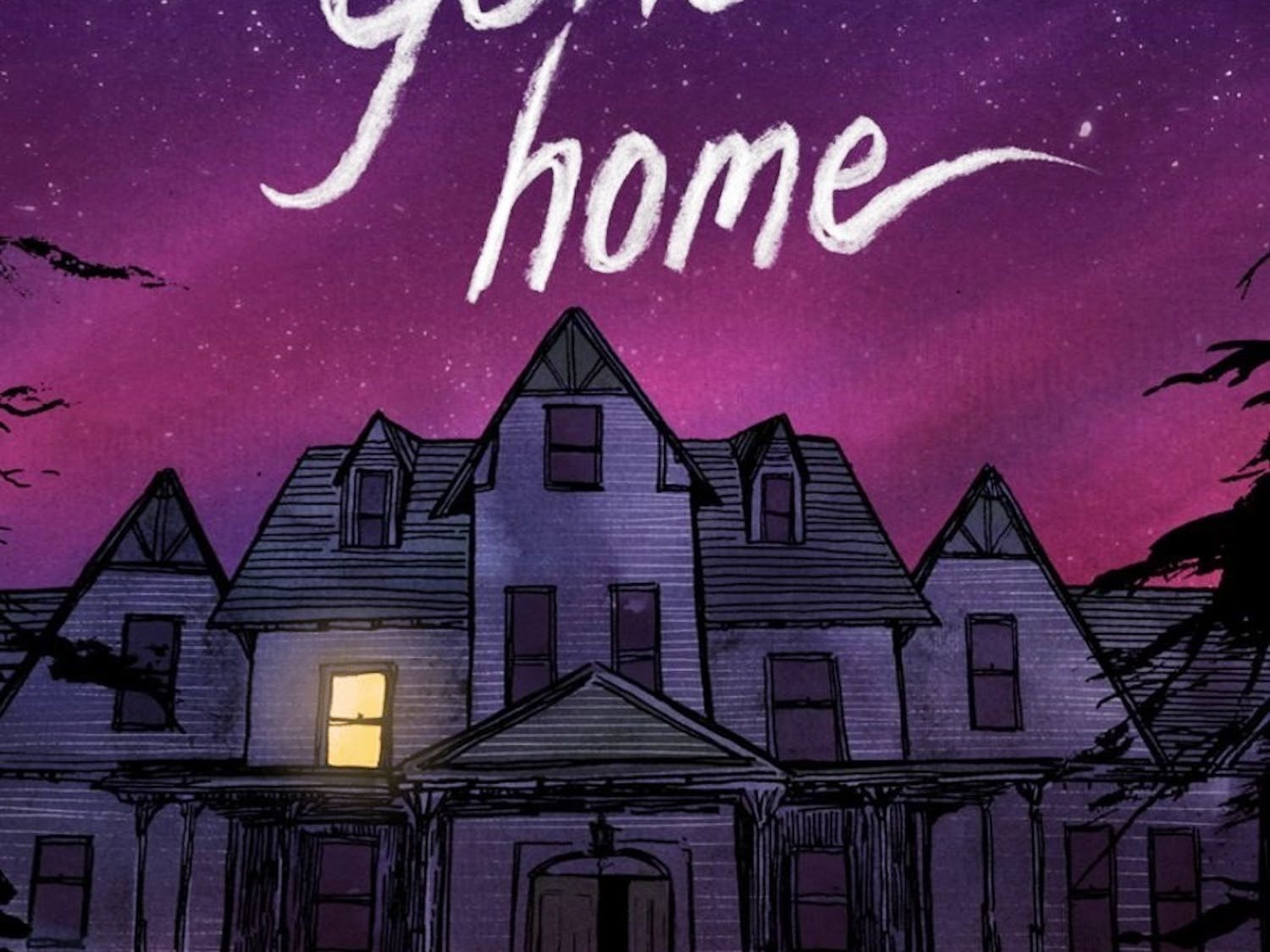 """Although the storytelling in """"Gone Home"""" is subtle, this makes the game more of a creepy, slow burn rather than a shocking and explicitly told story."""