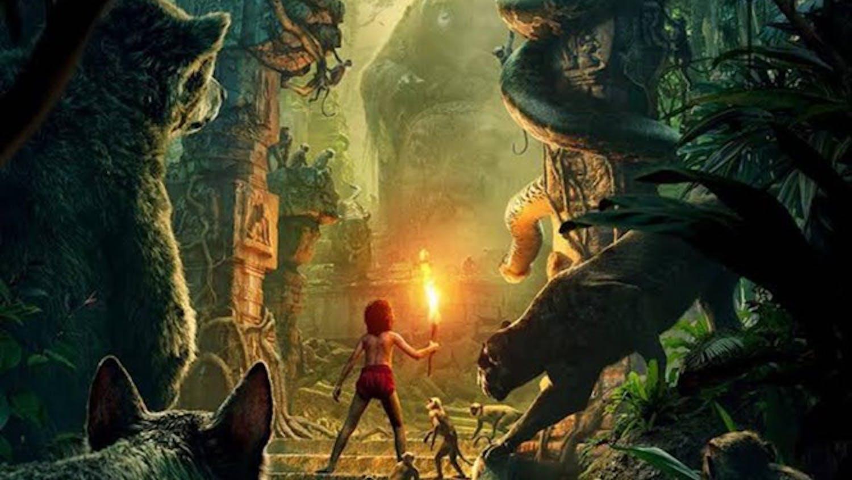 The Jungle Book. (Walt Disney Studios)