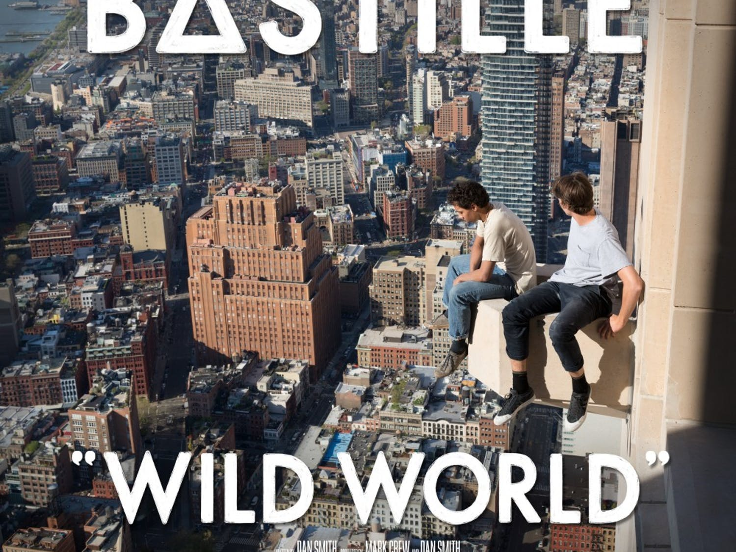 """Bastille's sophomore album """"Wild World"""" focuses on important social issues with catchy, upbeat tunes"""