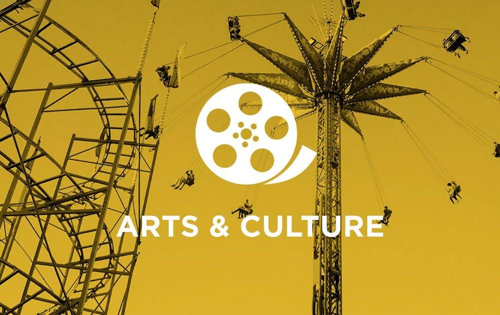 default arts & culture A&C