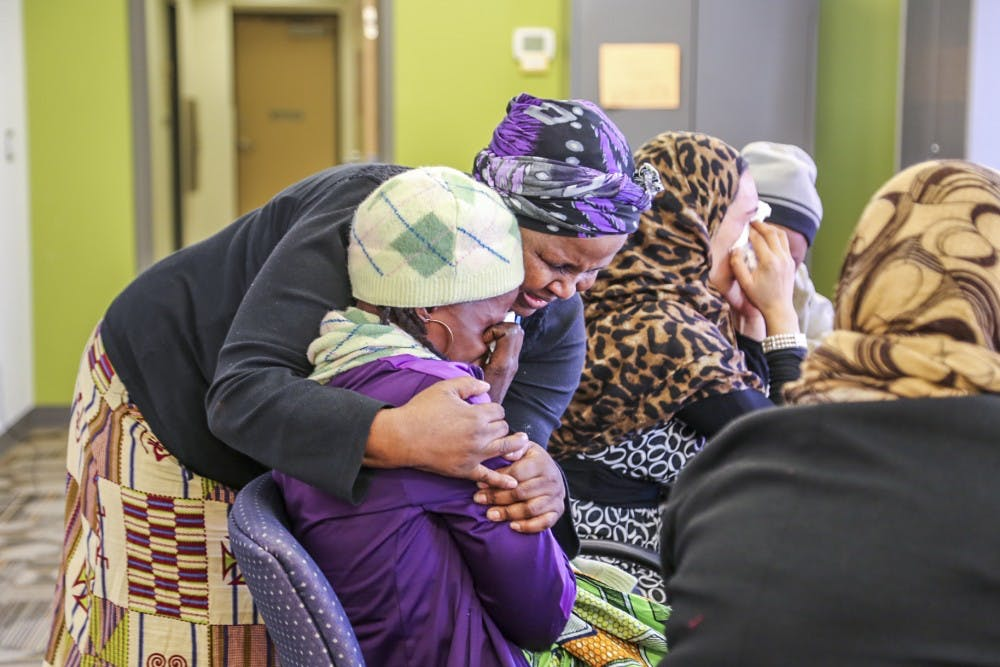 786f18061d Refugees find both hope and hate in Albuquerque - New Mexico Daily Lobo