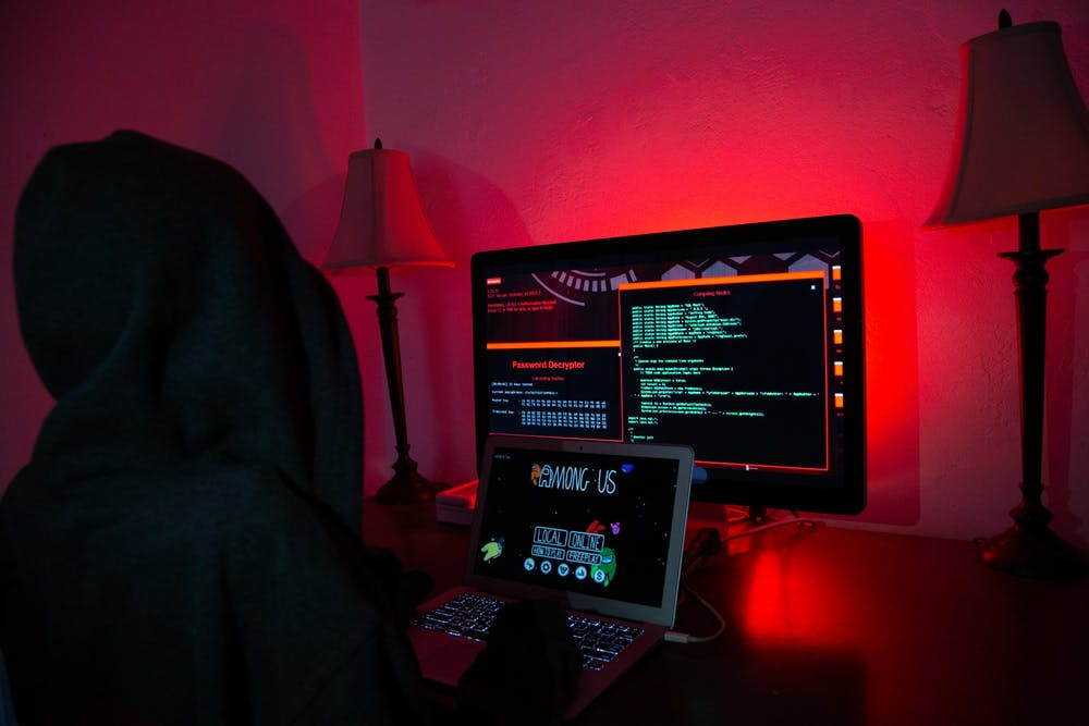 Virtual Uni Nights Hosts Second Among Us Game Night New Mexico Daily Lobo