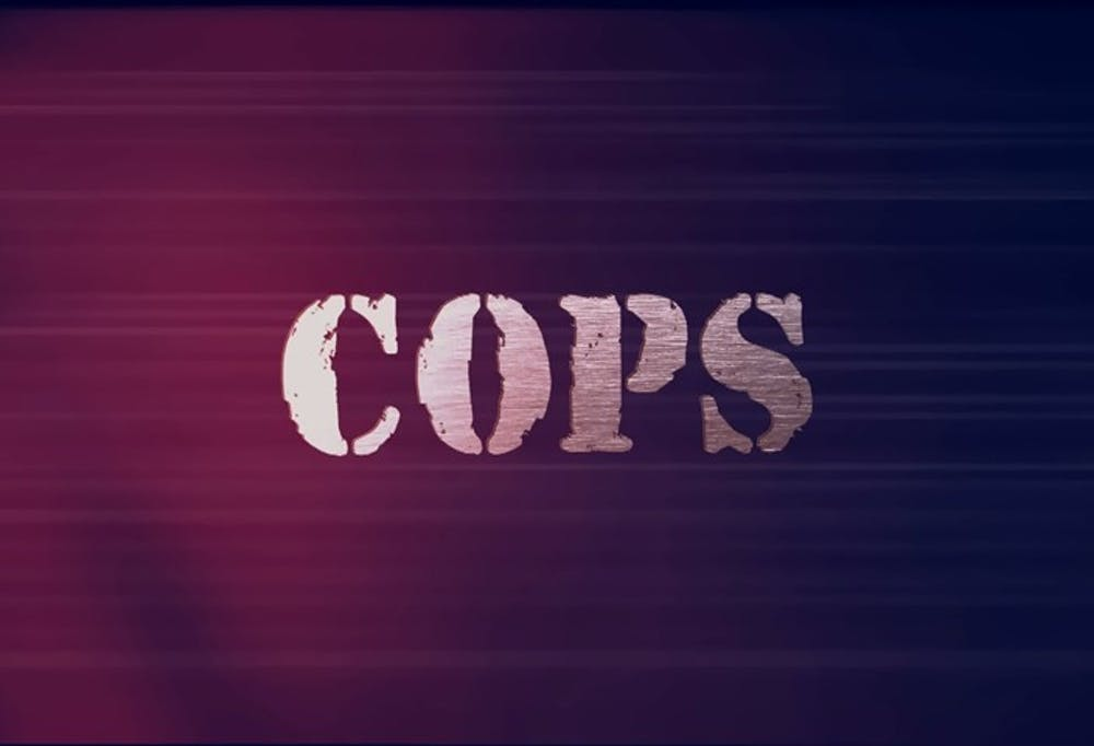 copsshow