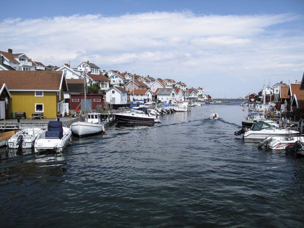gullholmen_island_off_of_west_sweden