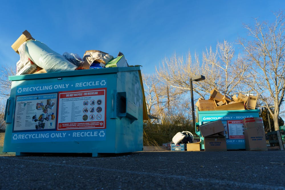 recyclingbin