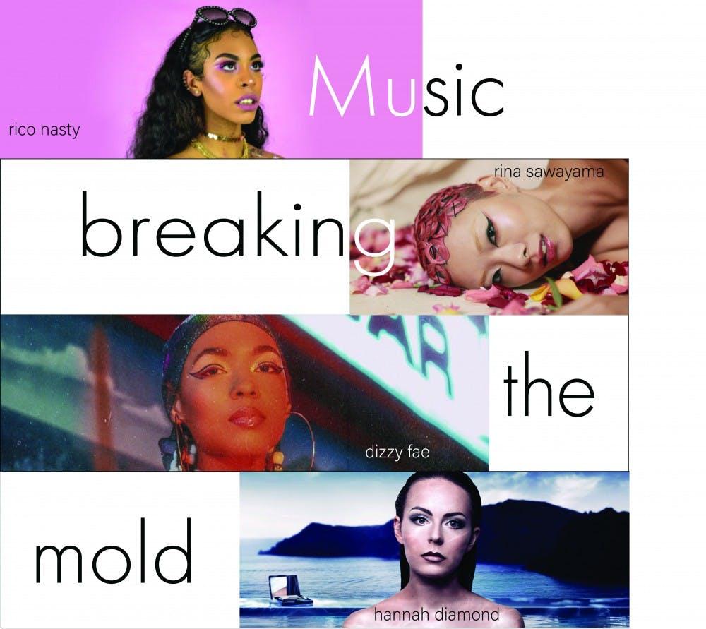 musicbreakingthemold