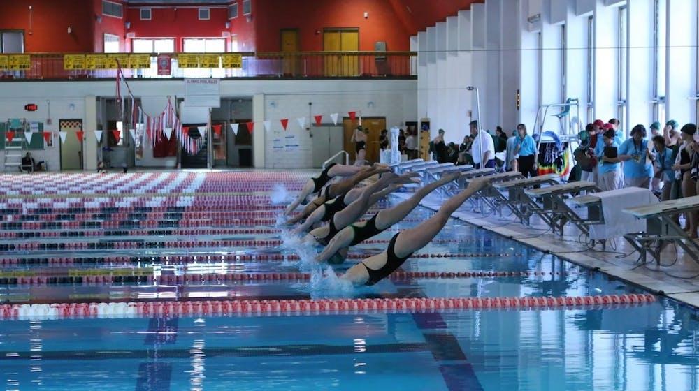 swim-and-dive-moment