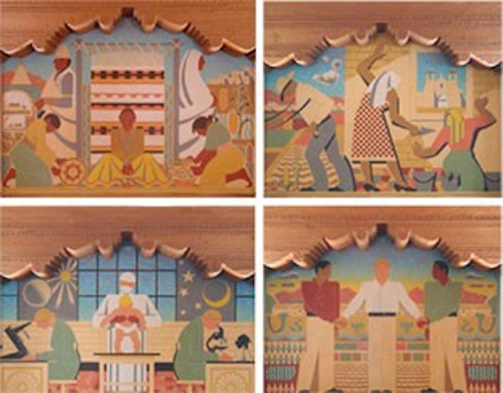 zimmerman-mural