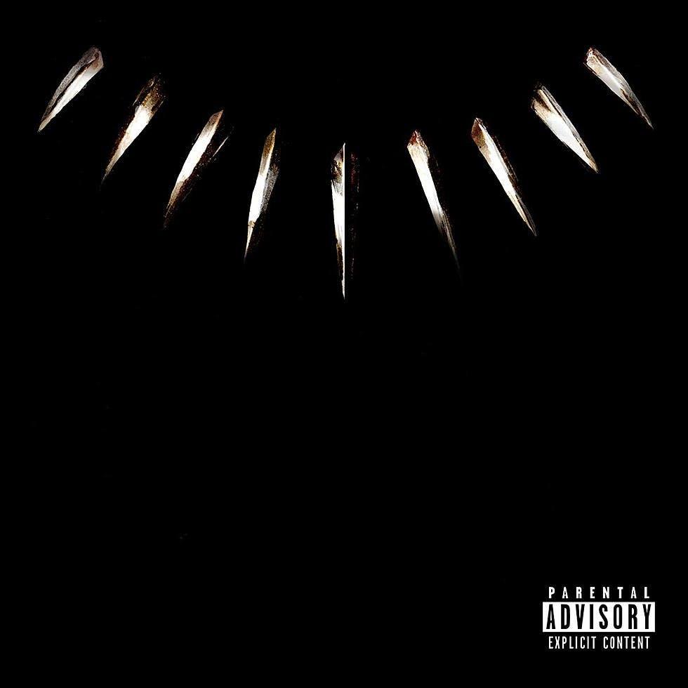blackpantherthealbumcover