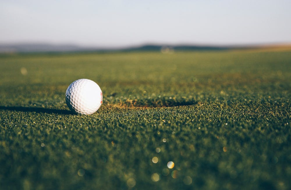 高尔夫球柜