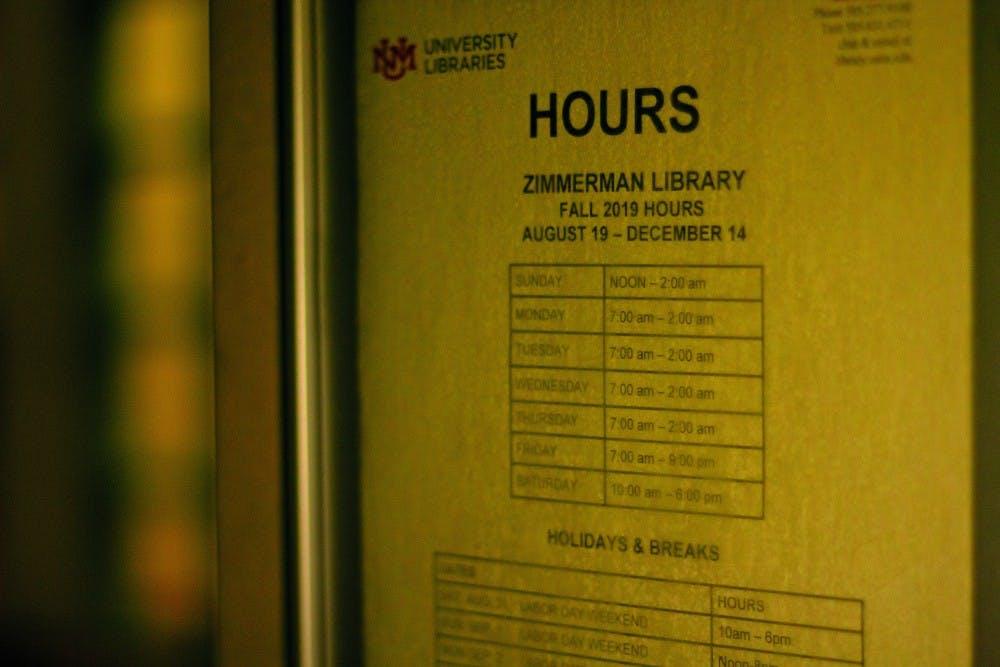 zimmerman-hours