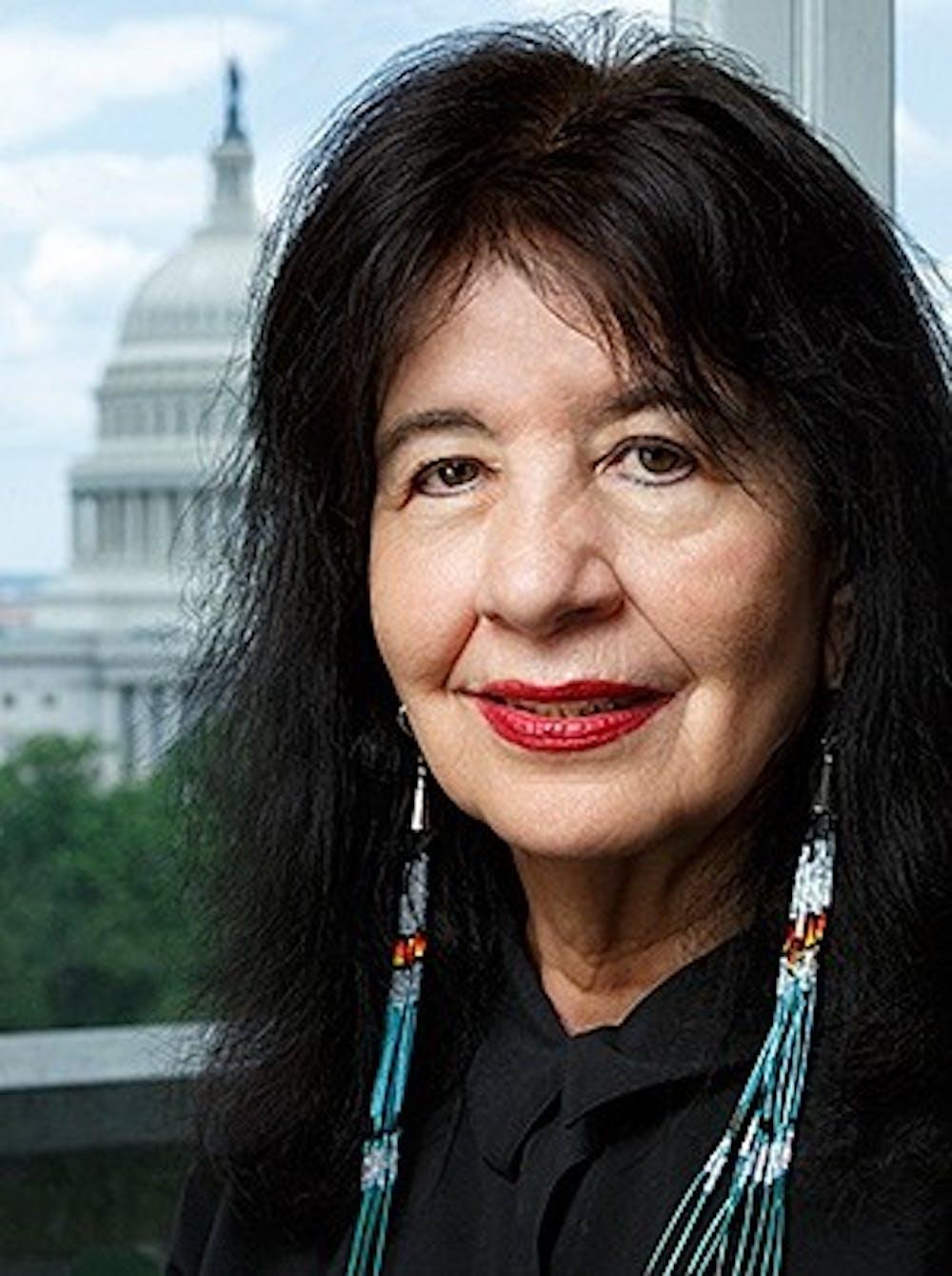 Former UNM prof named U.S. Poet Laureate