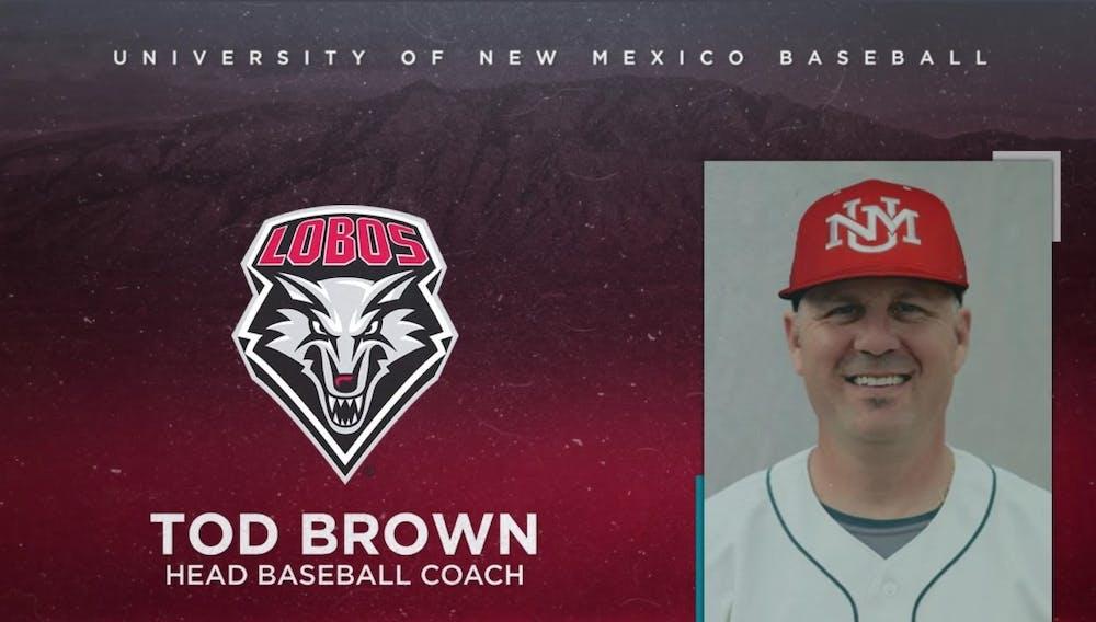 Tod-Brown.