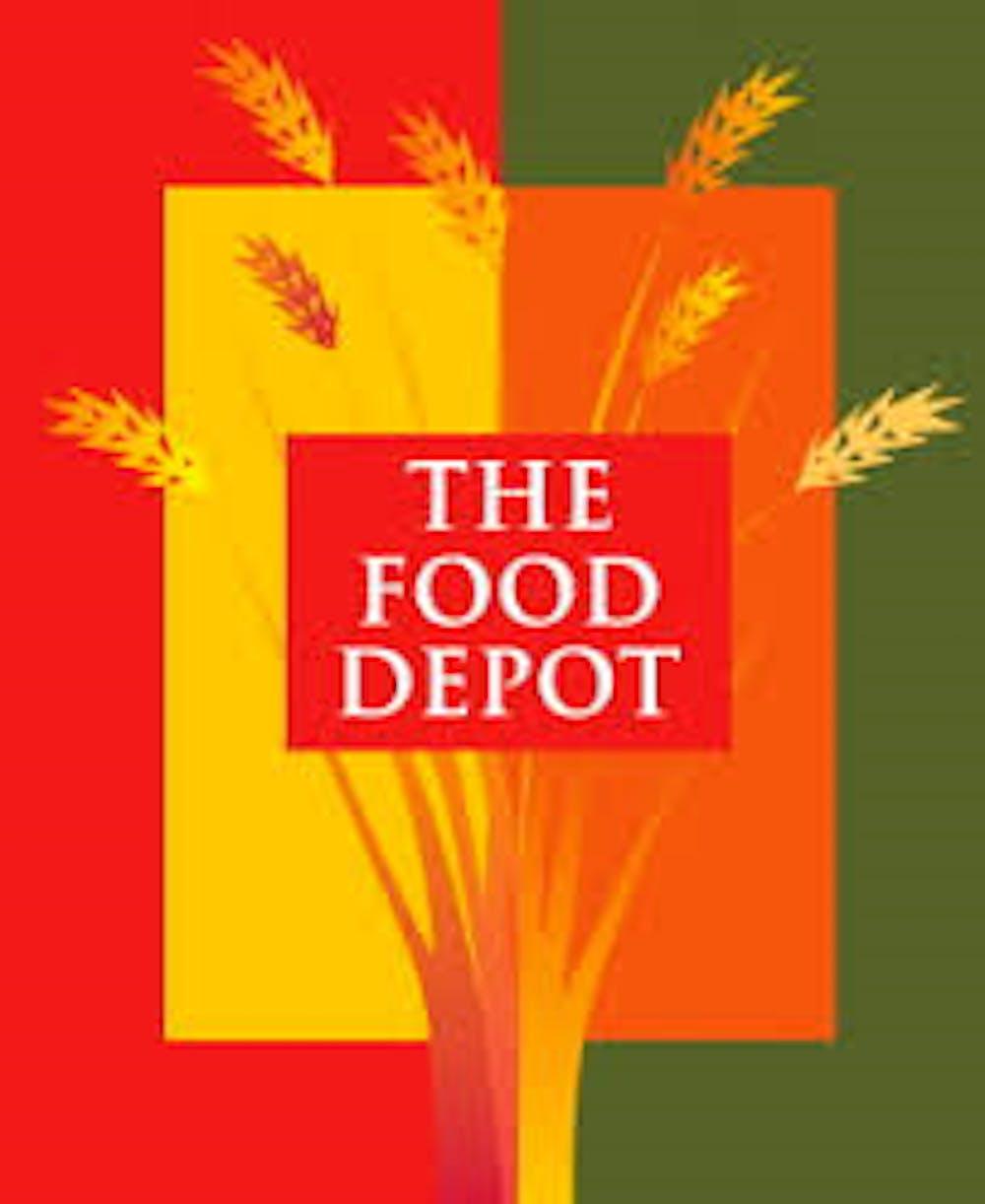 food-depot