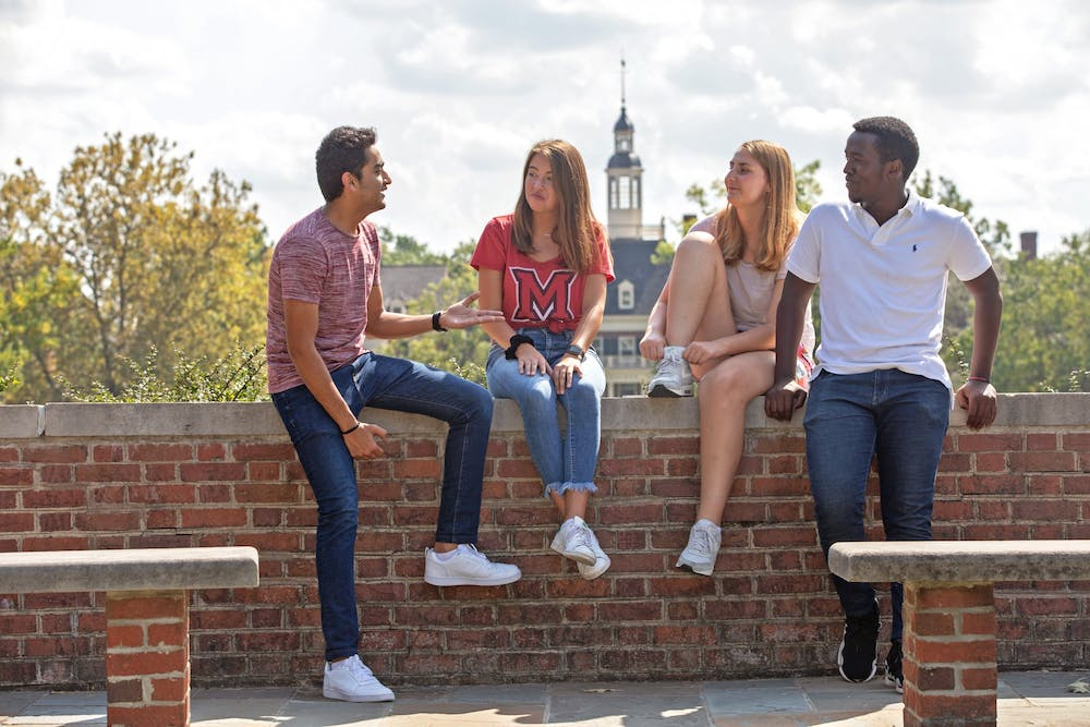 <p>International students returning to their home countries face unique challenges in the face of the novel coronavirus pandemic.</p>