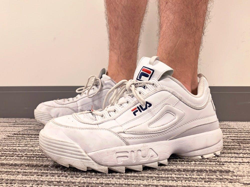 is fila a good shoe \u003e Clearance shop