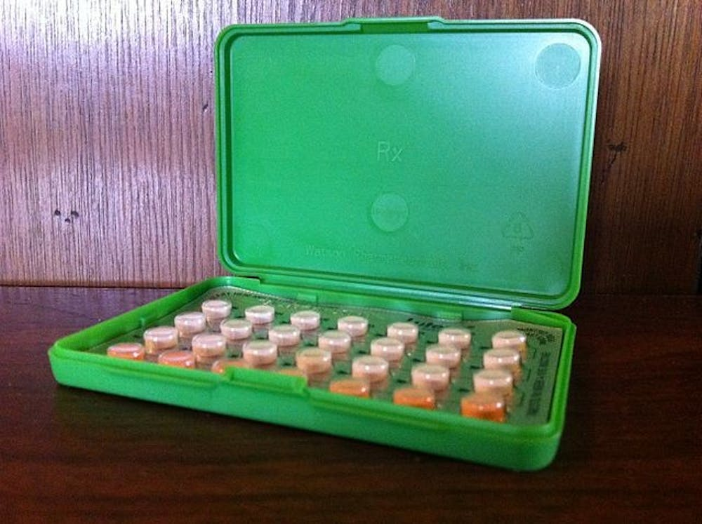 """The Miami University Humanities Center's new lecture series, """"Objects that Changed the World,"""" has alumni talking about objects from photographs to birth control pills."""