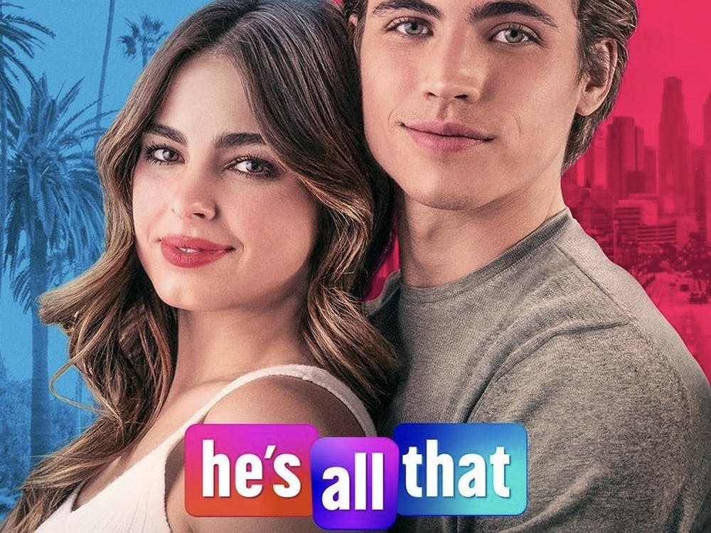"""TikTok superstar Addison Rae makes her acting debut in the remake of the '90s classic """"She's All That,"""" but what if it's....all bad instead?"""