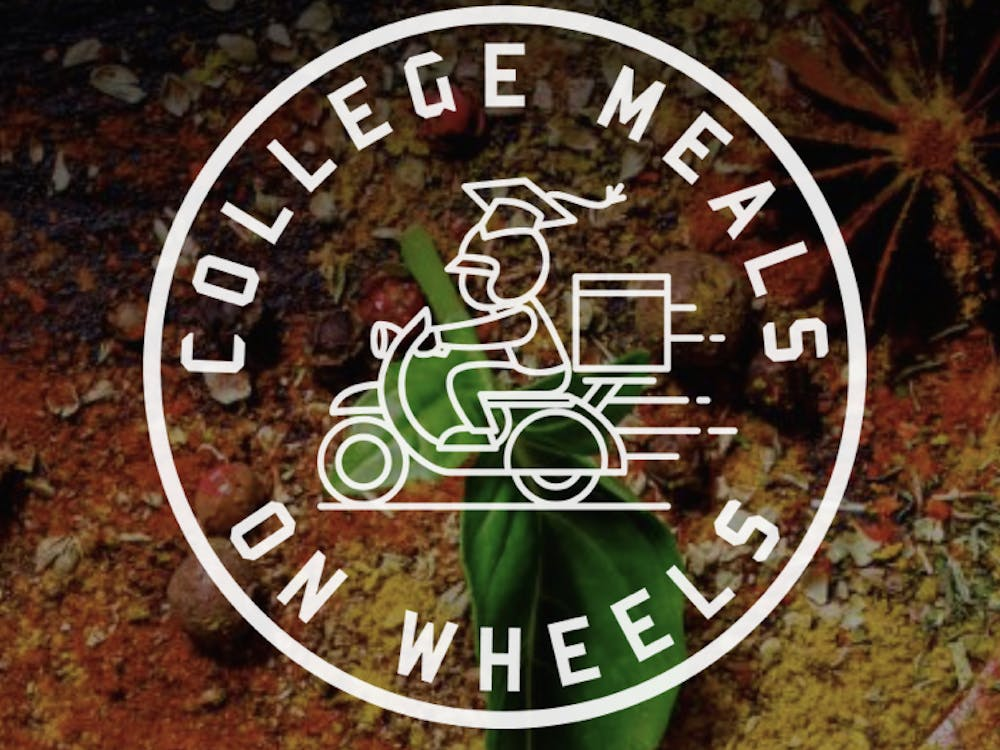 Watch out DoorDash and OxfordToYou, College Meals on Wheels is looking to jump onto Oxford's food delivery scene.