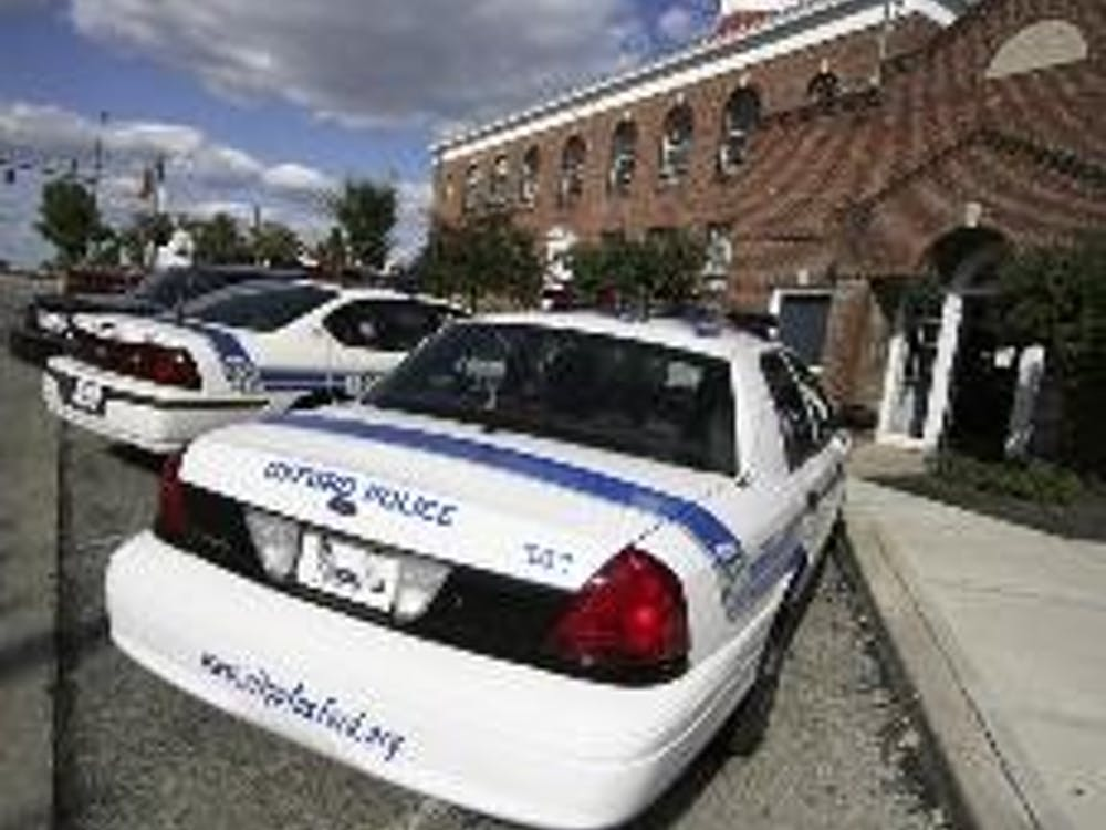 The Oxford Police Department has conducted more than 60 compliance checks this academic year, up from less than 20 last year.