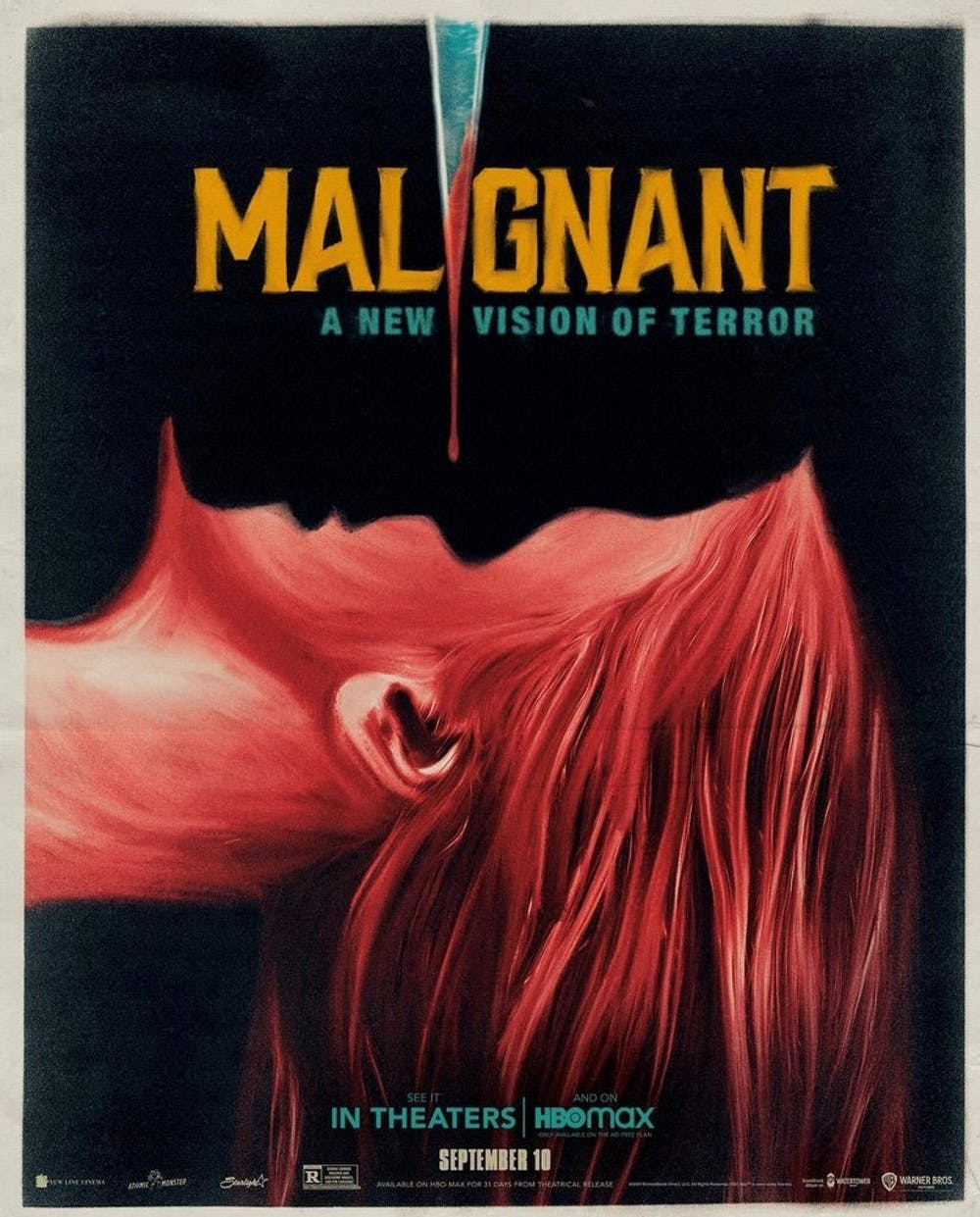 """James Wan's 2021 film """"Malignant"""" failed to live up to the standard he set for himself on previous projects."""