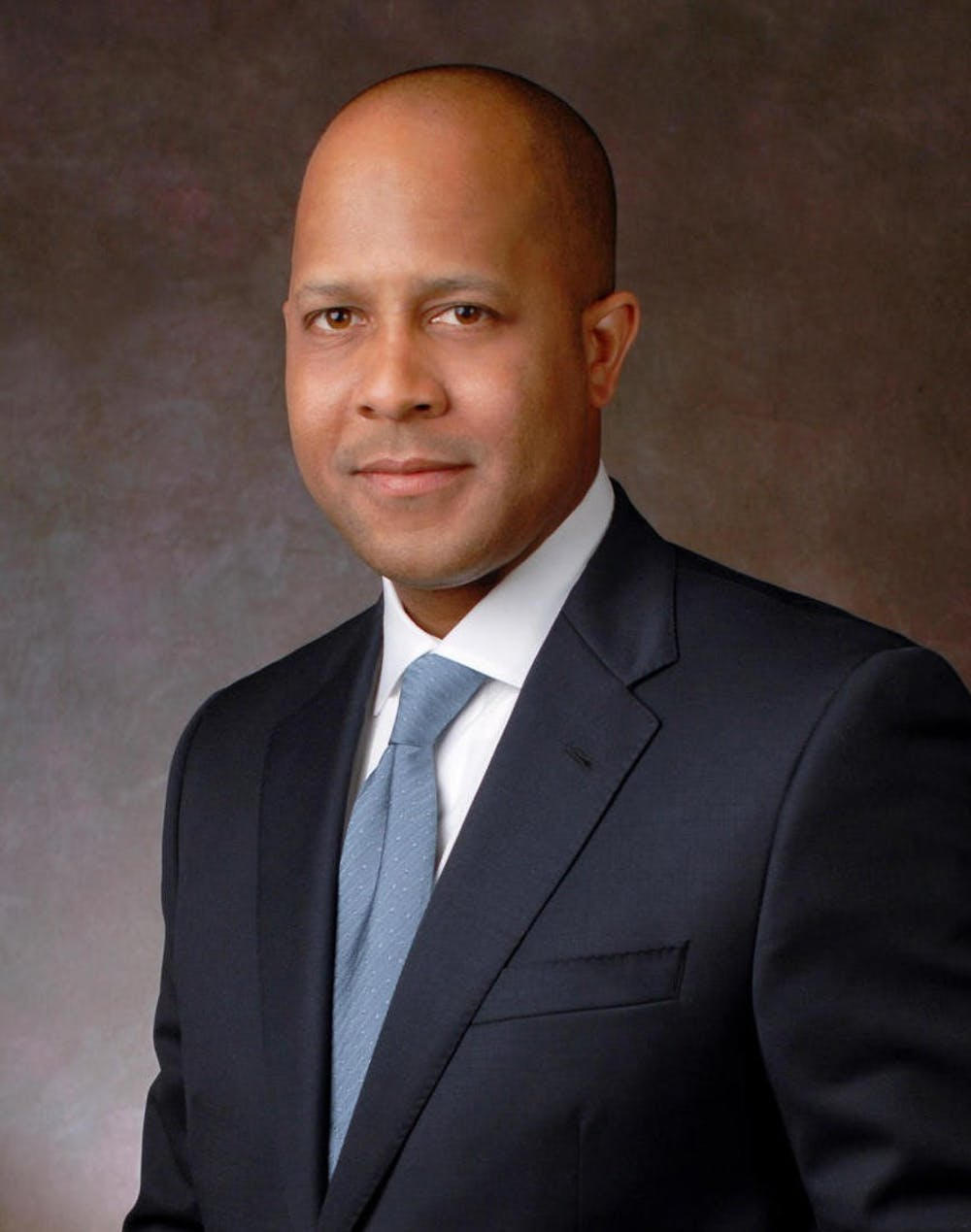 <p>Jess Pegues has returned to Miami over the years including for a 2018 lecture and as the May 2019 commencement speaker.</p>