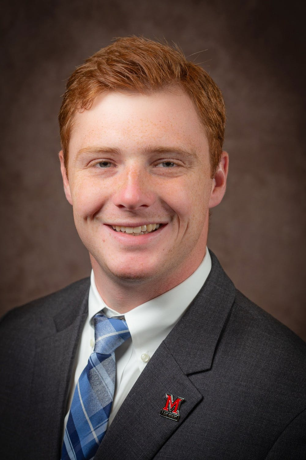 <p>Student Trustee Will Kulis is graduating, and his position on Miami University&#x27;s Board of Trustees is ready to be filled by an underclassman. </p>
