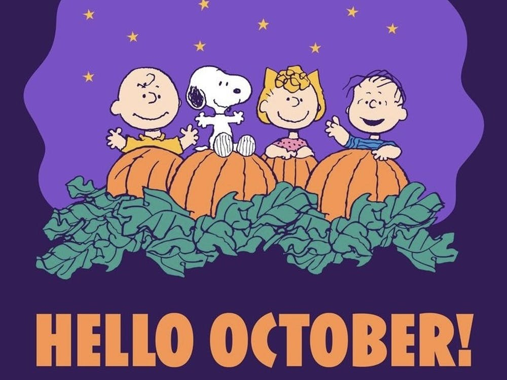 """Nothing screams midwestern tradition more than watching """"It's the Great Pumpkin, Charlie Brown"""" after trick-or-treating. But in college, the cartoon is only a vessel for nostalgia."""