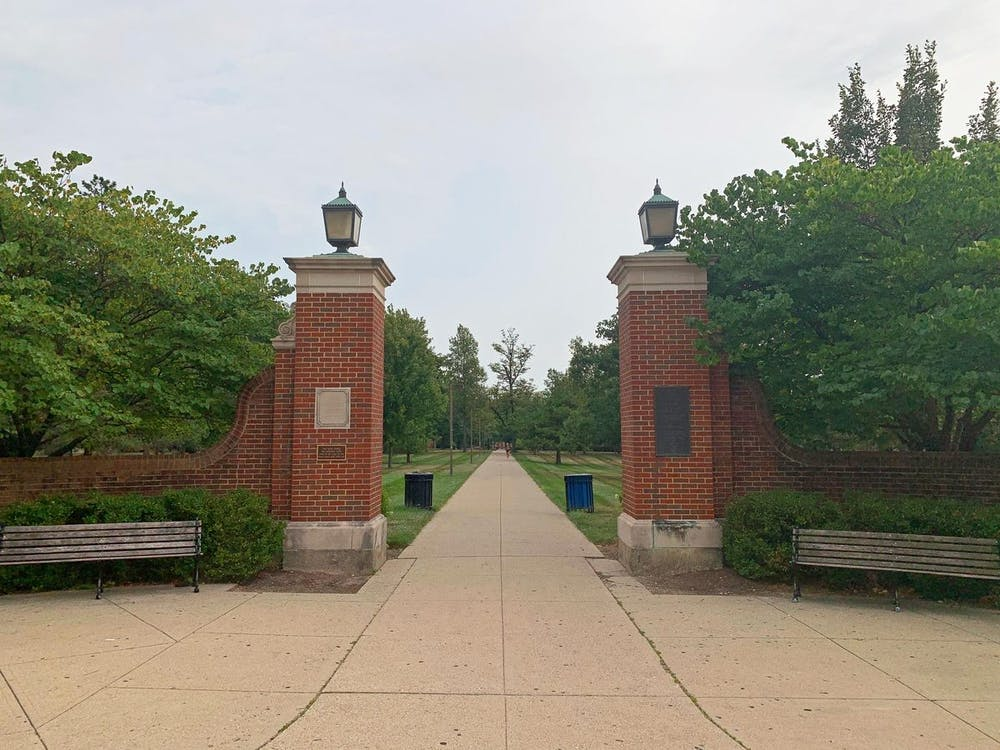 <p>After five weeks of remote instruction, Miami undergraduate students will return to some in-person classes Sept. 21.</p>