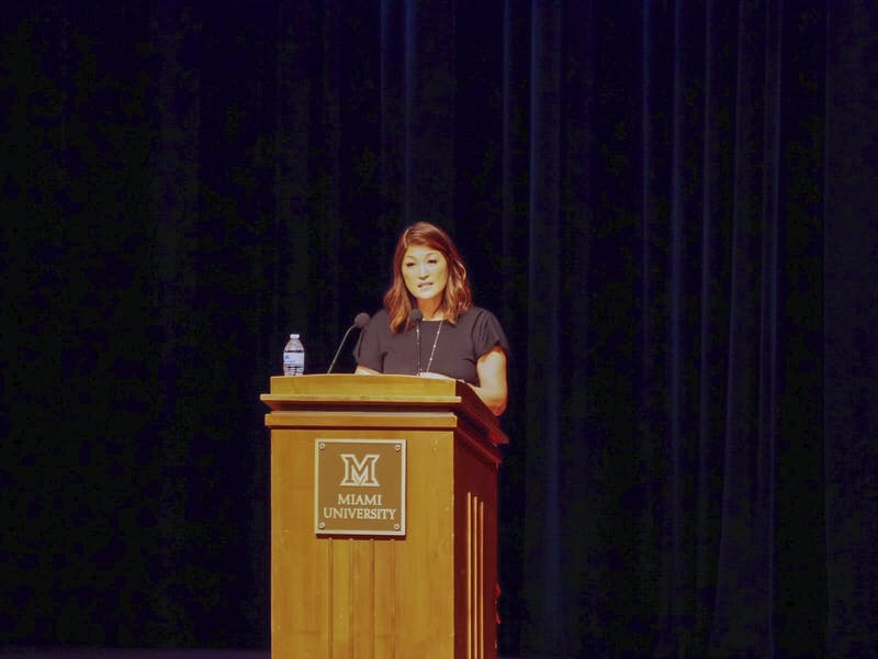 www.miamistudent.net: ABC News' Juju Chang talks about the history of anti-Asian racism