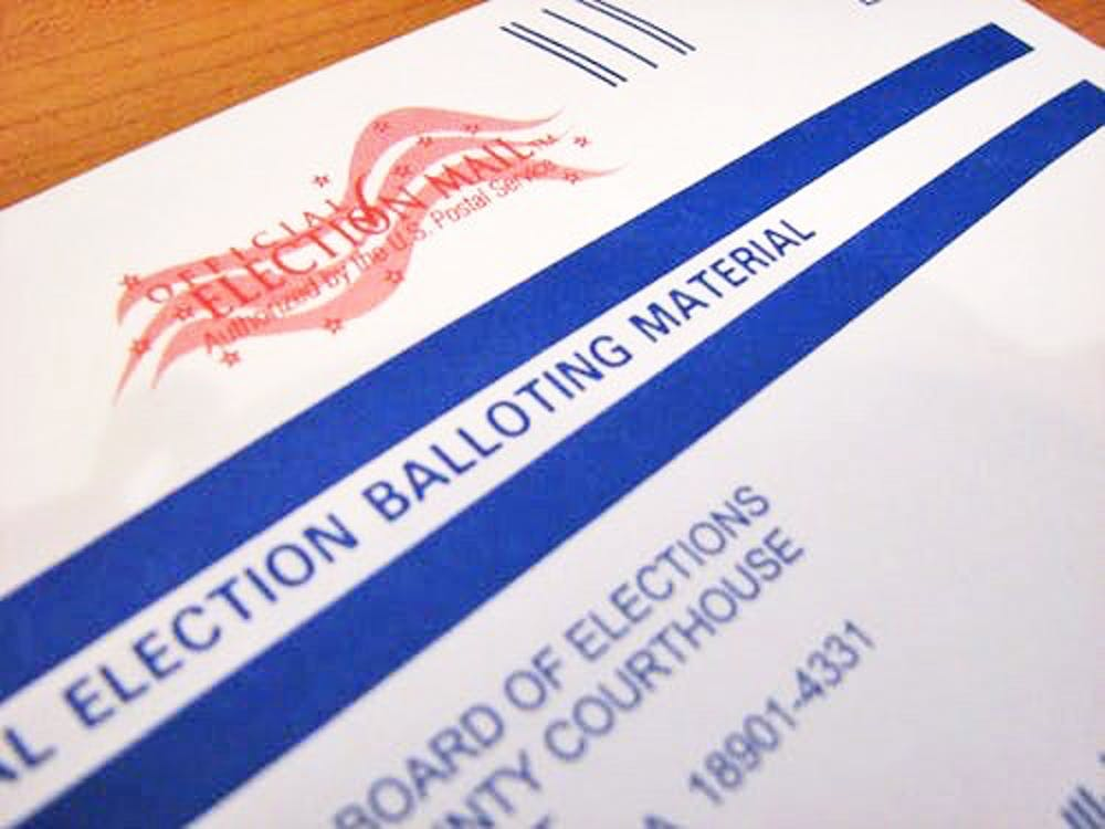 Mail delays are making students anxious as they prepare for to vote by mail the upcoming election cycle.