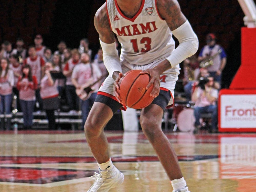 Junior forward Dalonte Brown has struggled in conference play, averaging only nine points per game. His success will be crucial to the team for the rest of the season.