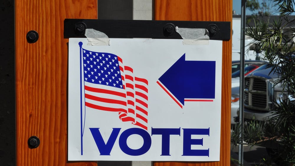 Republicans won big in elections across Butler County.
