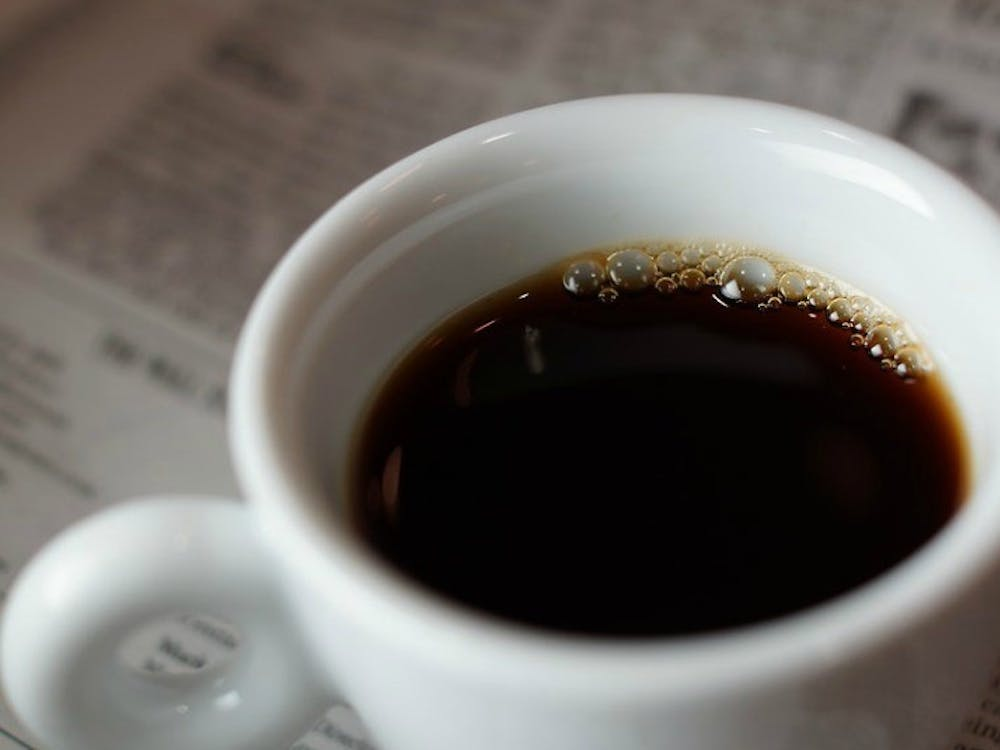 Can a cup of coffee be more than just that?