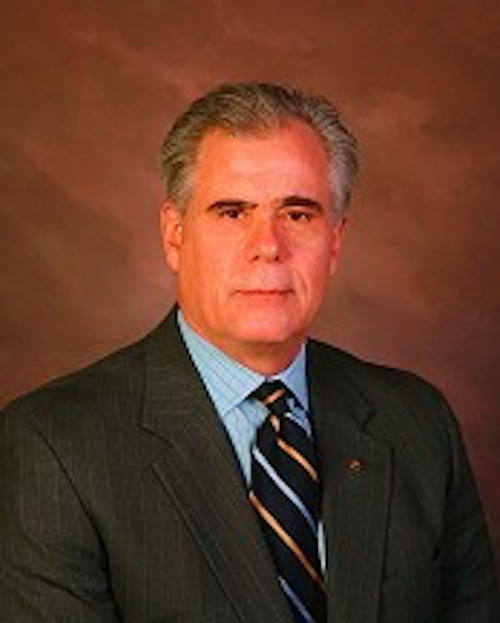<p>Mike Davis, treasurer of Talawanda school district, passed away due to complications from the novel coronavirus. </p>