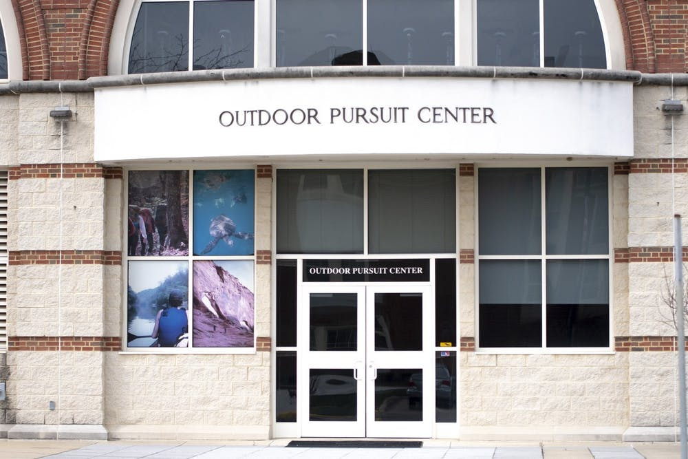 <p>The Miami University Outdoor Pursuit Center (OPC) received a grant to start a new program this spring called Destination Wellness. The program is offering two overnight opportunities to students this April, one backpacking trip and one bikepacking trip.</p>
