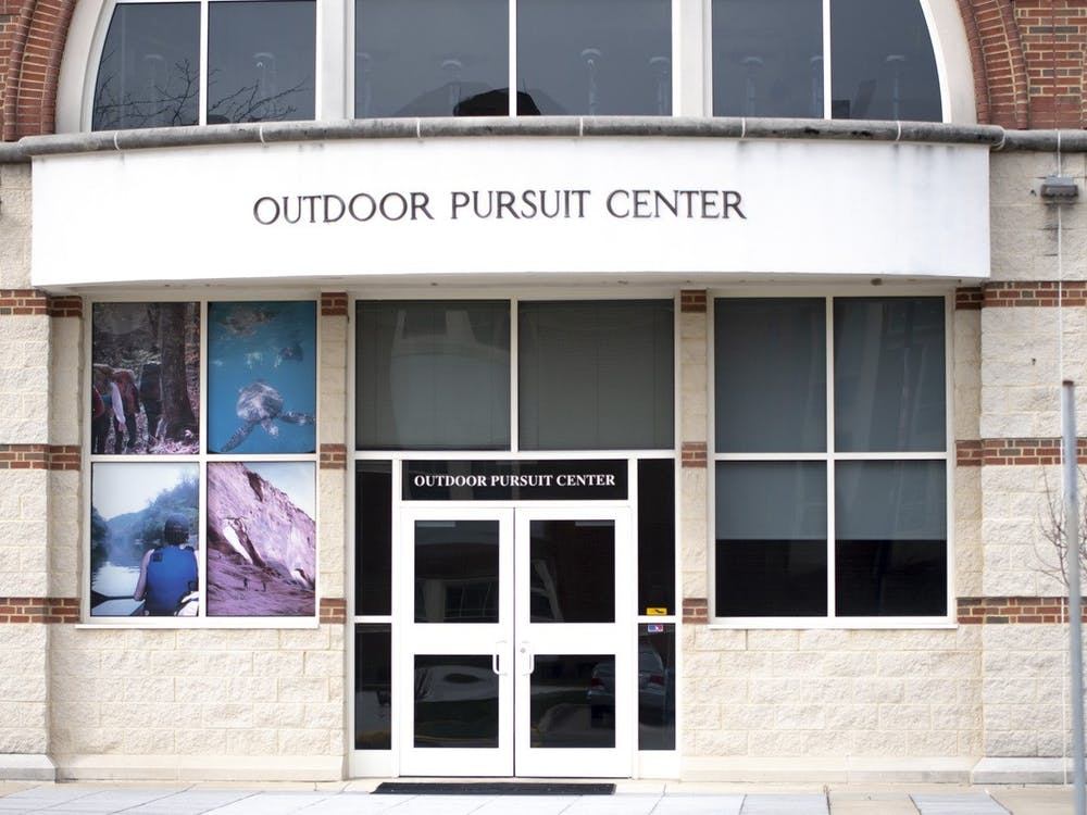 The Miami University Outdoor Pursuit Center (OPC) received a grant to start a new program this spring called Destination Wellness. The program is offering two overnight opportunities to students this April, one backpacking trip and one bikepacking trip.
