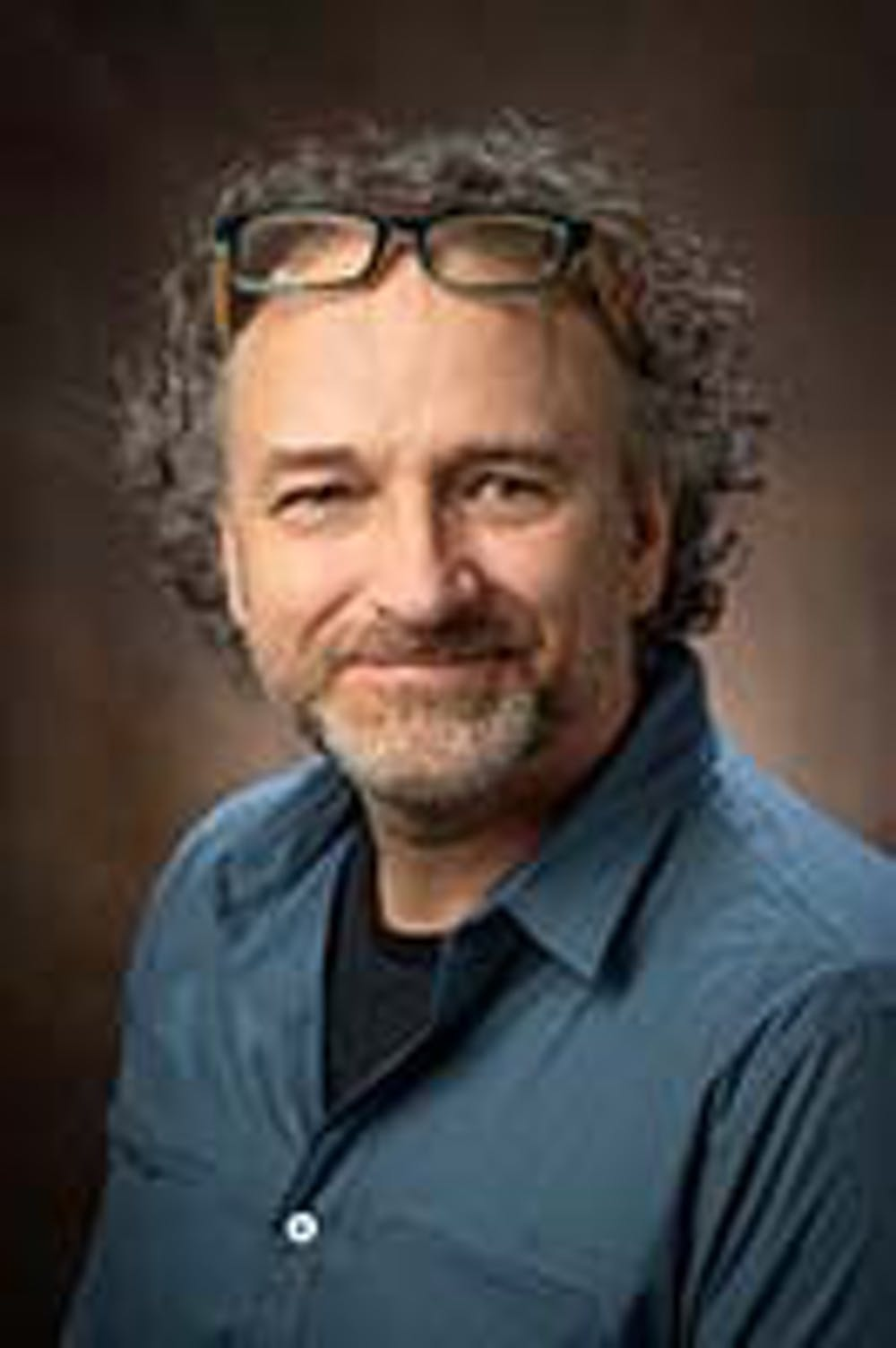 <p>Entrepreneurship professor David Eyman is widely loved for his passion and creativity.</p>