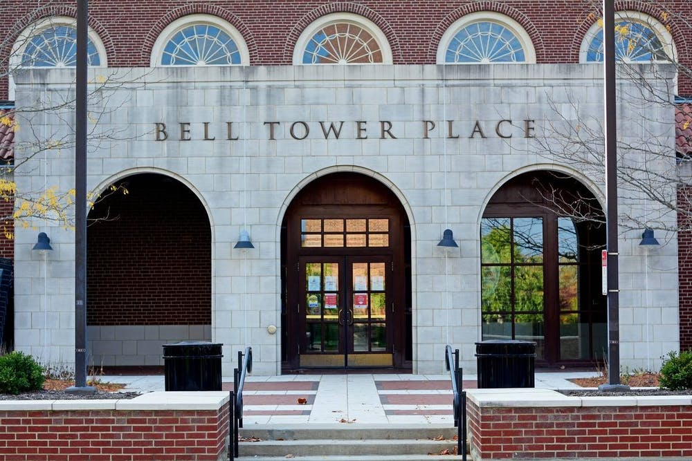 <p>Bell Tower Commons is now closed indefinatley due to a lack of demand. </p>