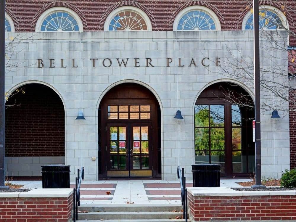 Bell Tower Commons is now closed indefinatley due to a lack of demand.