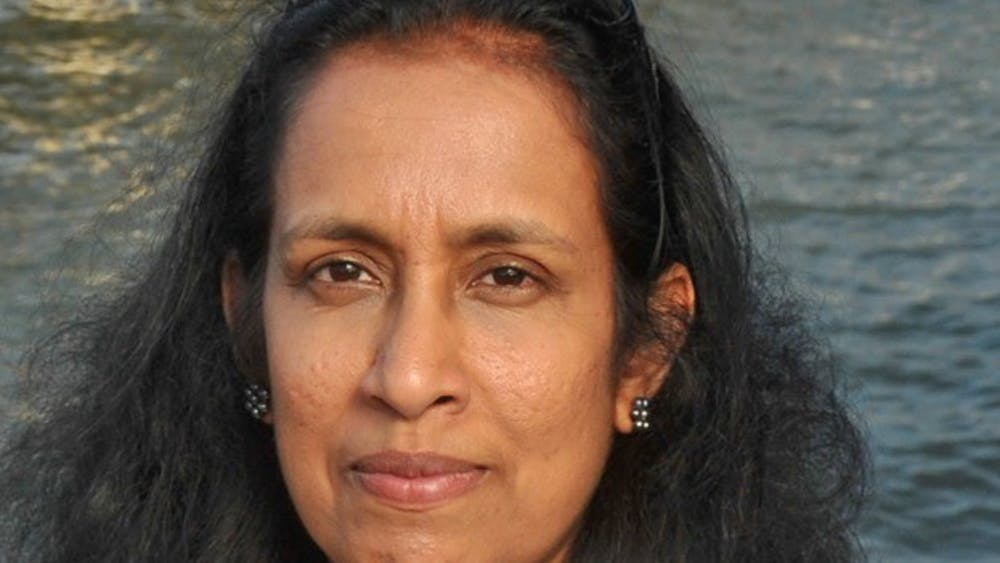Beena Sukumaran, who was recently appointed as dean of the College of Engineering and Computing, said she hopes to increase diversity in the college.