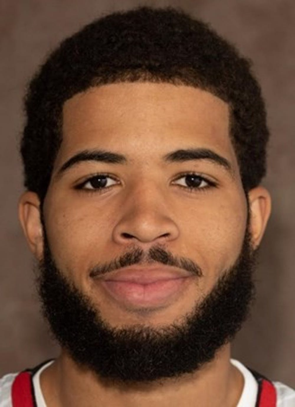 <p>Darrian Ringo came to Oxford in 2017 after spending two years at Eastern Arizona and Midland College.</p>