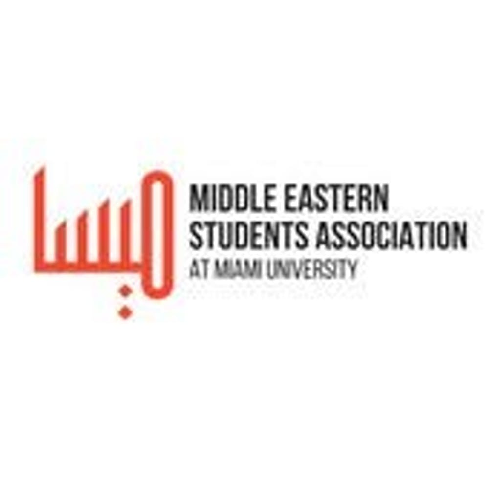 Taking another step towards better representation on campus, the Miami Middle Eastern Students Association provides a new space for one of Miami's minority groups. Photo provided by @mesa_miami