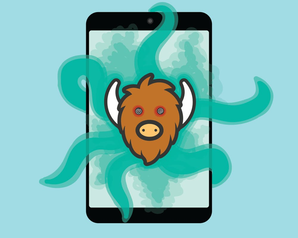 <p>Yik Yak is providing a sense of community amongst Miami students, but is the anonymity feature causing more harm than good?</p>