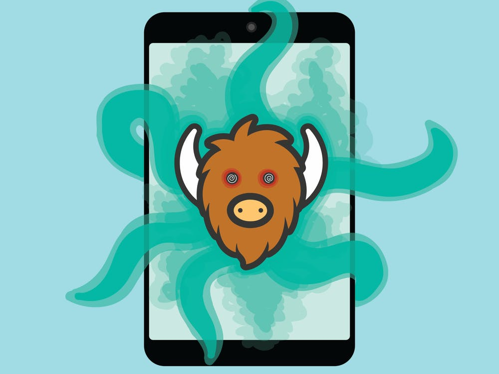 Yik Yak is providing a sense of community amongst Miami students, but is the anonymity feature causing more harm than good?