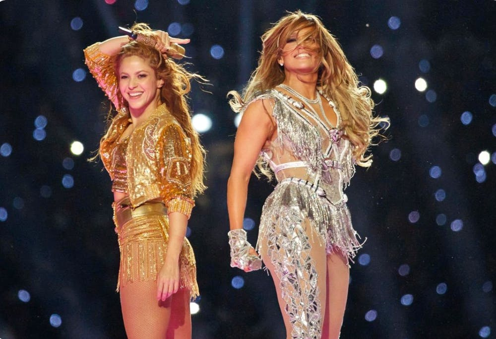 <p>Shakira and J. Lo were chosen as Super Bowl co-headliners to reflect the culture of Miami, Super Bowl LIV&#x27;s host city.</p>