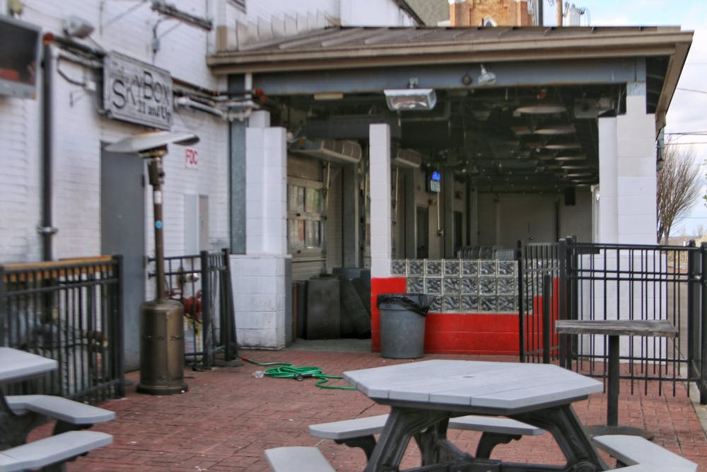 <p>Uptown bars plan to remain open later after Gov. DeWine removed the statewide overnight curfew this week.</p>